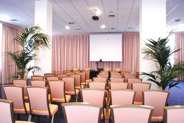 Sala meetinge congressi